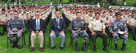 Picture of Prevention Wing of the Military in Latin America