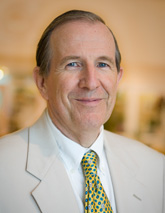 Kenneth Cavanaugh, PhD