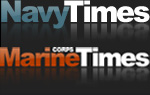 TURN ON IMAGES to see picture of Navy Times & Marine Corps Times icon