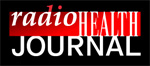 TURN ON IMAGES TO see Radio Health Journal icon