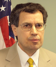 Dr. David R. Leffler